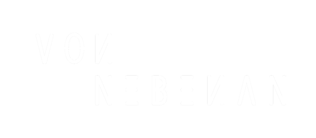 Logo der Band Von Nebenan mit Link zur Startseite